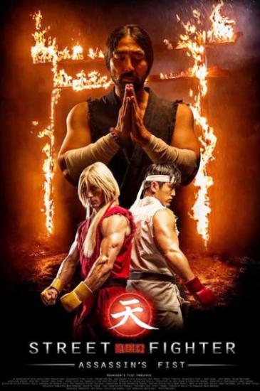 Cole??o Digital Street Fighter Todas Temporadas Completo Dublado