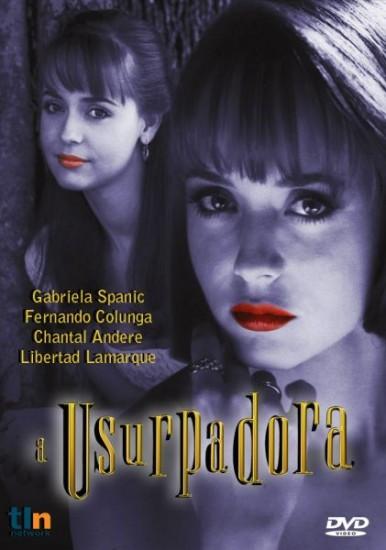 Novela A Usurpadora Todos Capítulos Completos Envio Digital