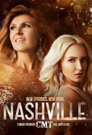Cole??o Digital Nashville Todas Temporadas Completo Dublado