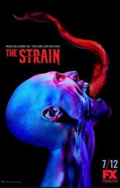 Cole??o Digital The Strain Todas Temporadas Completo Dublado