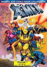 Coleção Digital X-Men Todos Episódios Completo Dublado