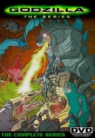 Cole??o Digital Godzilla Todos Epis?dios Completo Dublado