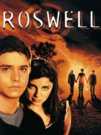 Cole??o Digital Roswell Todas Temporadas Completo Dublado