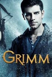 Coleção Digital Grimm Todas Temporadas Completo Dublado