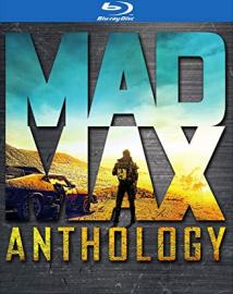 Coleção Digital Mad Max Todos os Filmes Completo Dublado