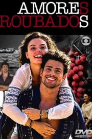 Cole??o Digital Amores Roubados Todas Temporadas Completo Dublado