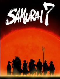 Coleção Digital Samurai 7 Todos Episódios Completo Dublado