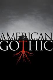Cole??o Digital American Gothic Todas Temporadas Completo Dublado