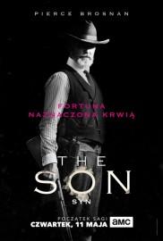 Coleção Digital The Son Todas Temporadas Completo Dublado