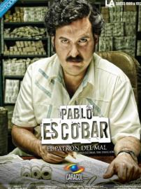 Cole??o Digital Pablo Escobar Todas Temporadas Completo Dublado