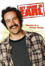 Cole??o Digital My Name is Earl Todas Temporadas Completo Dublado