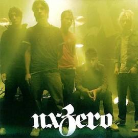 NX Zero Discografia Completa Todas as Músicas e Discos