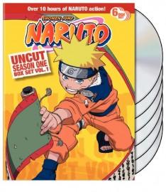 Coleção Digital Naruto Todos Episódios Completo Dublado