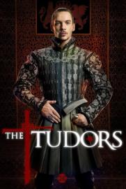 Cole??o Digital The Tudors Todas Temporadas Completo Dublado