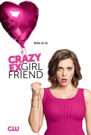 Cole??o Digital Crazy Ex Girlfriend Todas Temporadas Completo Dublado
