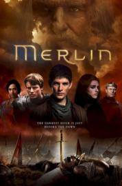 Cole??o Digital Merlin Todas Temporadas Completo Dublado