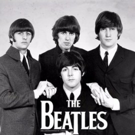 The Beatles Discografia Completa Todas as Músicas e Discos