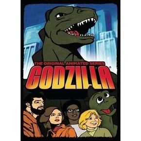 Coleção Digital The Godzilla Power Hour Todos Episódios Completo