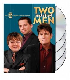 Coleção Digital Two and a Half Men Todas Temporadas Completo Dublado