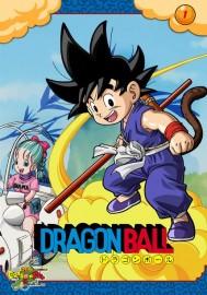 Cole??o Digital Dragon Ball Todos Epis?dios Completo Dublado