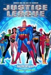 Coleção Box DVD Liga da Justiça Todos Episódios Completo Dublado