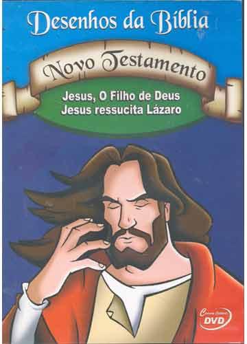 Cole O Digital Desenhos B Blicos Todos Epis Dios Completo Dublado