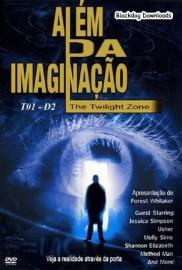 Coleção Digital Além da Imaginação Todas Temporadas Completo Dublado
