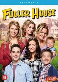 Coleção Digital Fuller House Todas Temporadas Completo Dublado