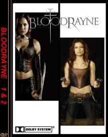 Cole??o Digital BloodRayne Todos os Filmes Completo Dublado