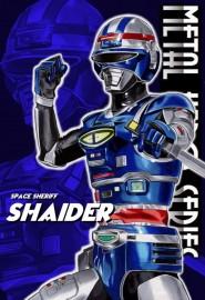 Coleção Digital Shaider Todos Episódios Completo Dublado