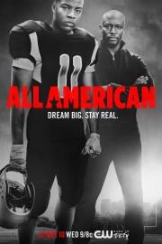 Coleção Digital All American Todas Temporadas Completo Dublado