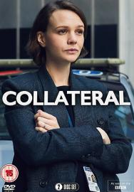 Cole??o Digital Collateral Todas Temporadas Completo Dublado