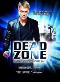 Cole??o Digital The Dead Zone Todas Temporadas Completo Dublado