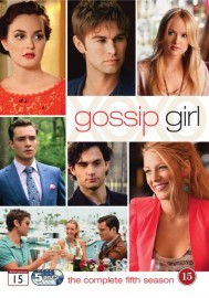 Cole??o Digital Gossip Girl Todas Temporadas Completo Dublado