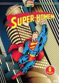 Coleção Digital Superman A Série Animada Todos Episódios Completo