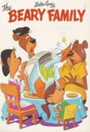 Coleção Digital A Família Urso Todos Episódios Completo Dublado