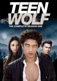 Cole??o Digital Teen Wolf Todas Temporadas Completo Dublado
