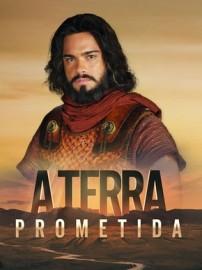 Novela A Terra Prometida Todos Capítulos Completos Envio Digital