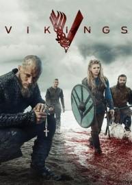 Cole??o Digital Vikings Todas Temporadas Completo Dublado