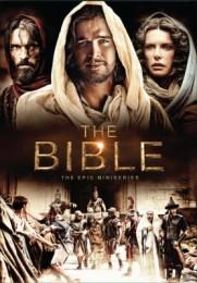 Coleção Box DVD A Bíblia Temporada Completa Dublado e Legendado
