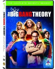 Coleção Digital The Big Bang Theory Todas Temporadas Completo