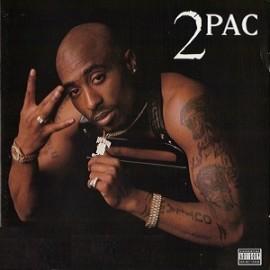 2 Pac Discografia Completa Todas as Músicas e Discos