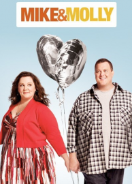 Cole??o Digital Mike e Molly Todas Temporadas Completo Dublado