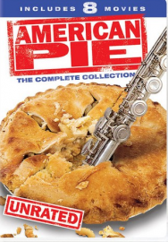 Cole??o Digital American Pie Todos os Filmes Completo Dublado