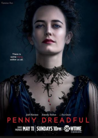 Cole??o Digital Penny Dreadful Todas Temporadas Completo Dublado