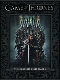 Coleção Digital Game of Thrones Todas Temporadas Completo Dublado