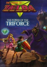 Coleção Digital A Lenda de Zelda Completo Dublado