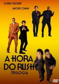 Cole??o Digital A Hora do Rush Todos os Filmes Completo Dublado