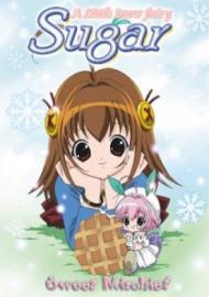 Cole??o Digital Chiccha na Yukitsukai Sugar Todos Epis?dios Completo