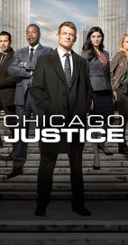 Coleção Digital Chicago Justice Todas Temporadas Completo Dublado